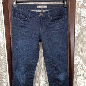 J Brand Size 29 Suzuki Motorcycle Jeans Skinny